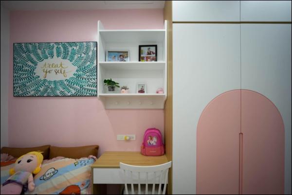 Từ căn hộ thô 83m2, cặp đôi Hà Nội dồn hết tình yêu, tâm huyết thiết kế không gian sống đúng sở thíchđẹp lung linh-12