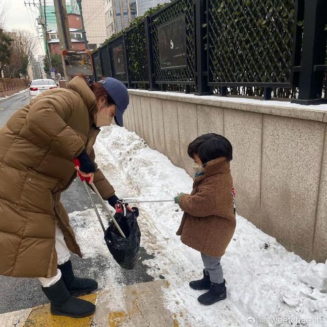 Nữ thần Chae Rim ở tuổi 42: Bỏ chồng về Hàn, một mình nuôi con, giã từ showbiz để kinh doanh-15