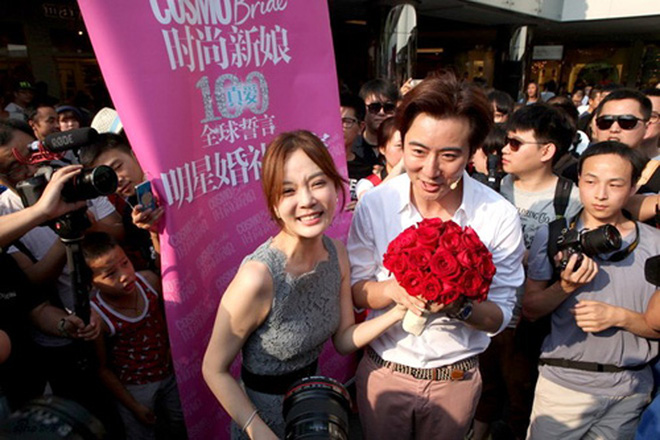 Nữ thần Chae Rim ở tuổi 42: Bỏ chồng về Hàn, một mình nuôi con, giã từ showbiz để kinh doanh-11