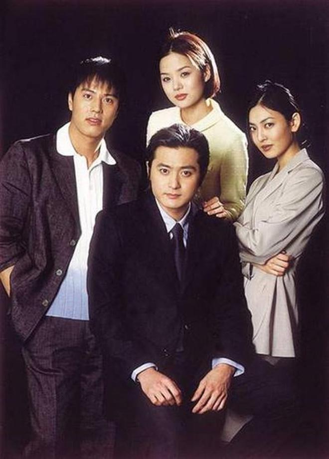Nữ thần Chae Rim ở tuổi 42: Bỏ chồng về Hàn, một mình nuôi con, giã từ showbiz để kinh doanh-6