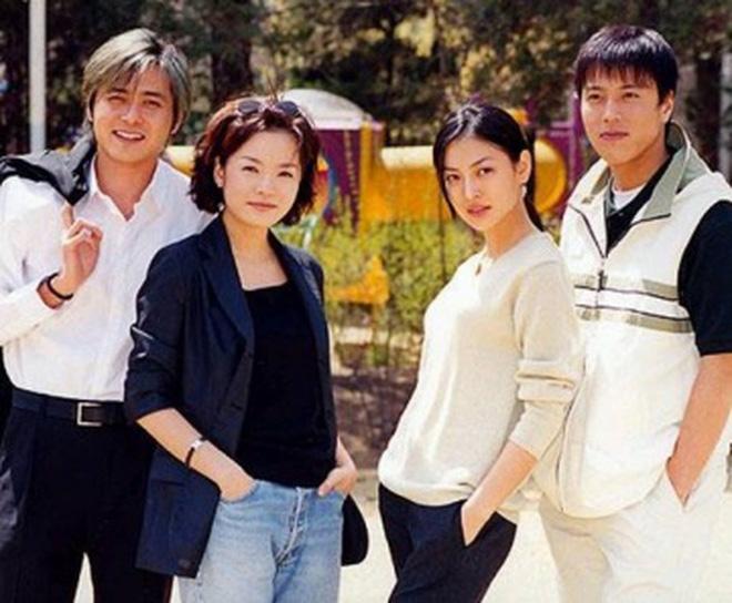 Nữ thần Chae Rim ở tuổi 42: Bỏ chồng về Hàn, một mình nuôi con, giã từ showbiz để kinh doanh-5