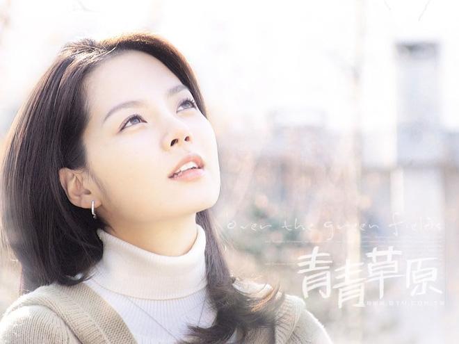 Nữ thần Chae Rim ở tuổi 42: Bỏ chồng về Hàn, một mình nuôi con, giã từ showbiz để kinh doanh-2