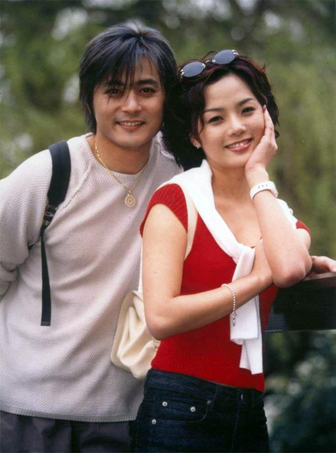 Nữ thần Chae Rim ở tuổi 42: Bỏ chồng về Hàn, một mình nuôi con, giã từ showbiz để kinh doanh-3