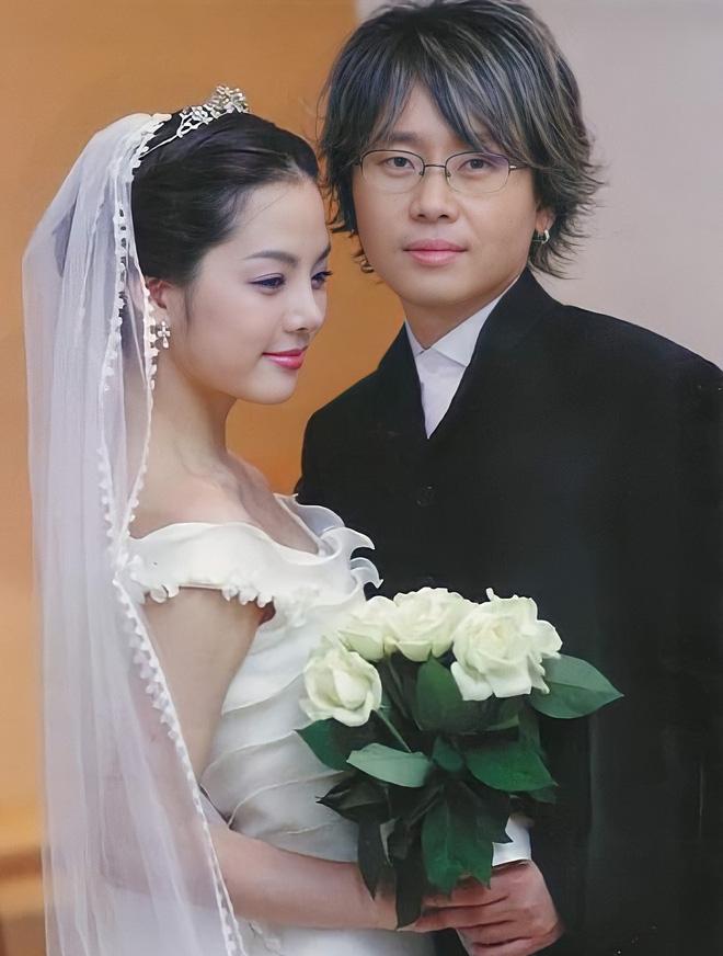Nữ thần Chae Rim ở tuổi 42: Bỏ chồng về Hàn, một mình nuôi con, giã từ showbiz để kinh doanh-7