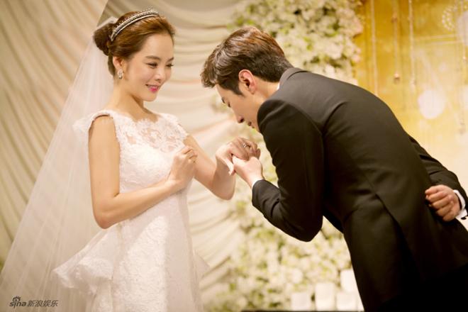 Nữ thần Chae Rim ở tuổi 42: Bỏ chồng về Hàn, một mình nuôi con, giã từ showbiz để kinh doanh-12