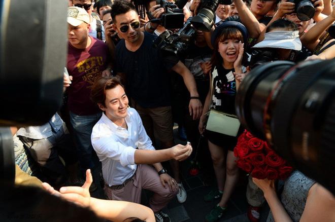 Nữ thần Chae Rim ở tuổi 42: Bỏ chồng về Hàn, một mình nuôi con, giã từ showbiz để kinh doanh-9