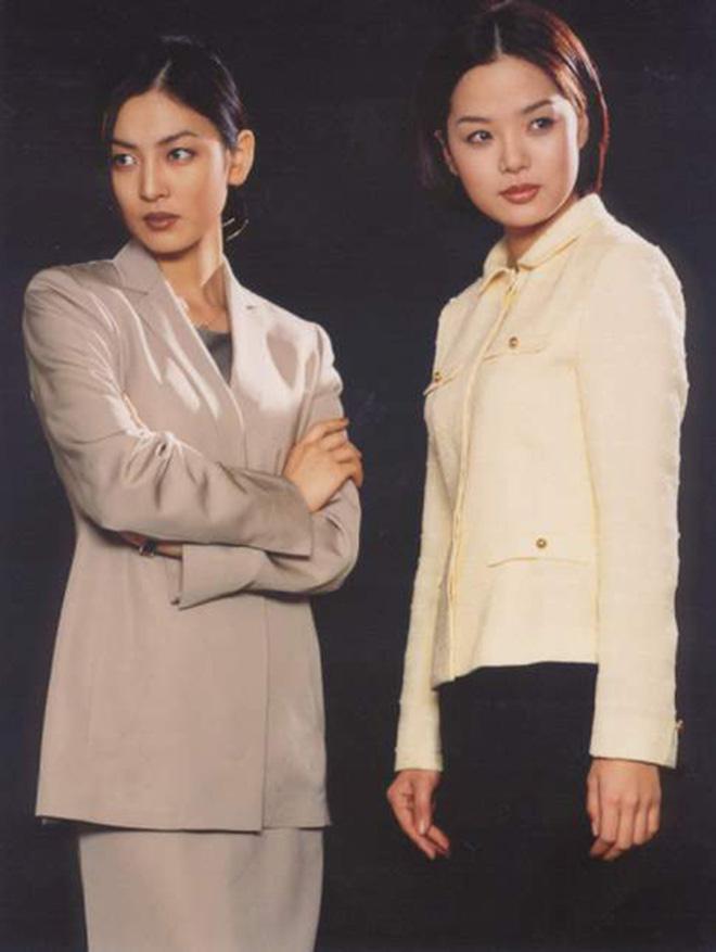 Nữ thần Chae Rim ở tuổi 42: Bỏ chồng về Hàn, một mình nuôi con, giã từ showbiz để kinh doanh-4