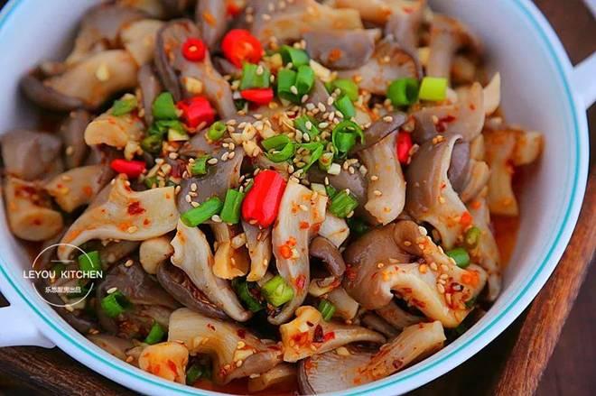 Nấm trộn mới là món ăn siêu gây nghiện, ngon không thua kém gì thịt lại không sợ tăng cân-6
