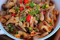 Nấm trộn mới là món ăn siêu gây nghiện, ngon không thua kém gì thịt lại không sợ tăng cân