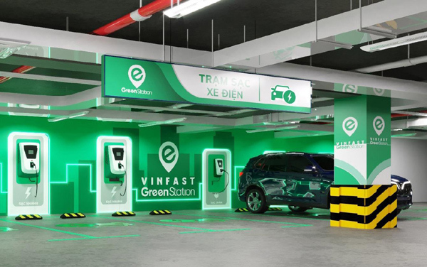 Chuyên gia giải thích lí do ô tô điện thân thiện với môi trường hơn xe xăng-2