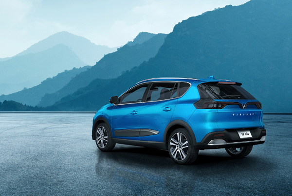 Chuyên gia giải thích lí do ô tô điện thân thiện với môi trường hơn xe xăng-1