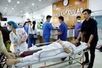 Giám đốc Bệnh viện Bạch Mai: Việc nhiều bác sĩ chuyển công tác là hết sức tự nhiên-2