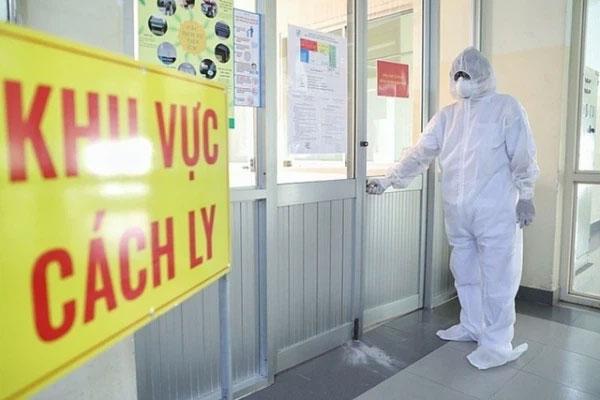 Chiều 15/4: Thêm 21 ca mắc COVID-19 tại TP Hồ Chí Minh và 5 địa phương khác-1