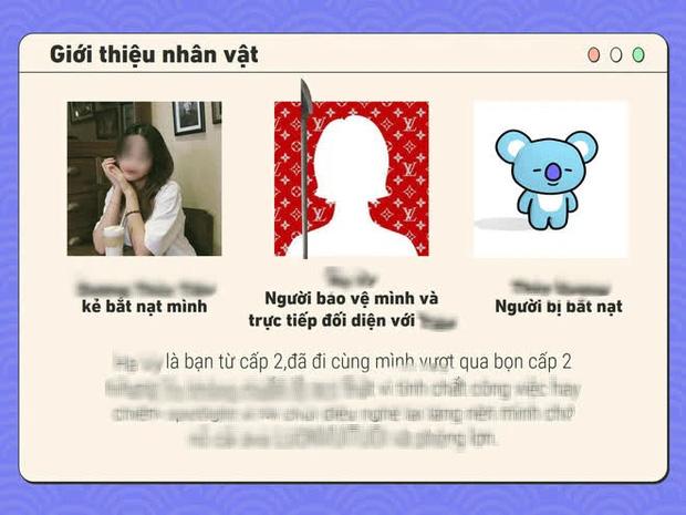 Hiệu trưởng trường cấp 3 Hà Nội nói gì về vụ nữ sinh tự làm PowerPoint tố cáo bạn cùng lớp bắt nạt đến mức tự tử hụt-2