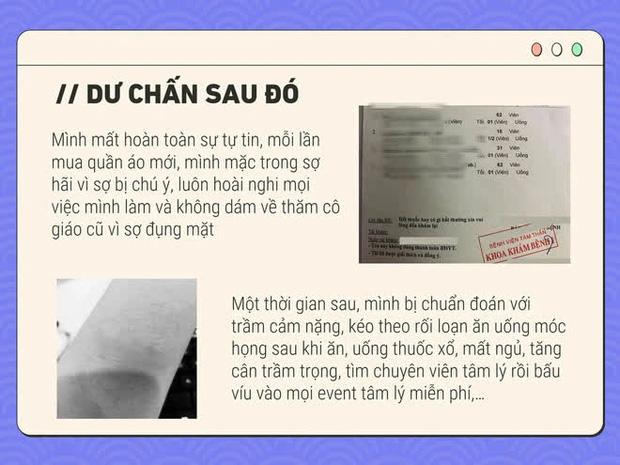 Hiệu trưởng trường cấp 3 Hà Nội nói gì về vụ nữ sinh tự làm PowerPoint tố cáo bạn cùng lớp bắt nạt đến mức tự tử hụt-4