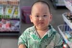 Dân mạng cười xỉu với ảnh thẻ của con trai Trà My Idol, 'nhà con 3 đời nghiêm túc' mà sao cô chú lại cười?