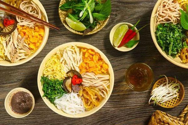 Cách nấu bún thang ngon, chuẩn vị Hà Nội cho bữa sáng-1