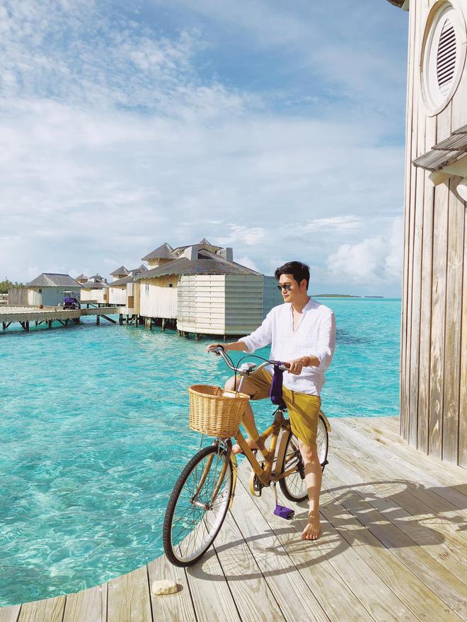 Chi gần 1 tỉ cho một chuyến đi du lịch, Quang Vinh có thực sự giàu như lời đồn?-5
