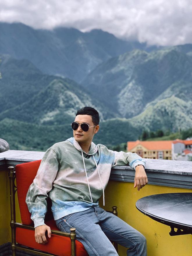 Chi gần 1 tỉ cho một chuyến đi du lịch, Quang Vinh có thực sự giàu như lời đồn?-6