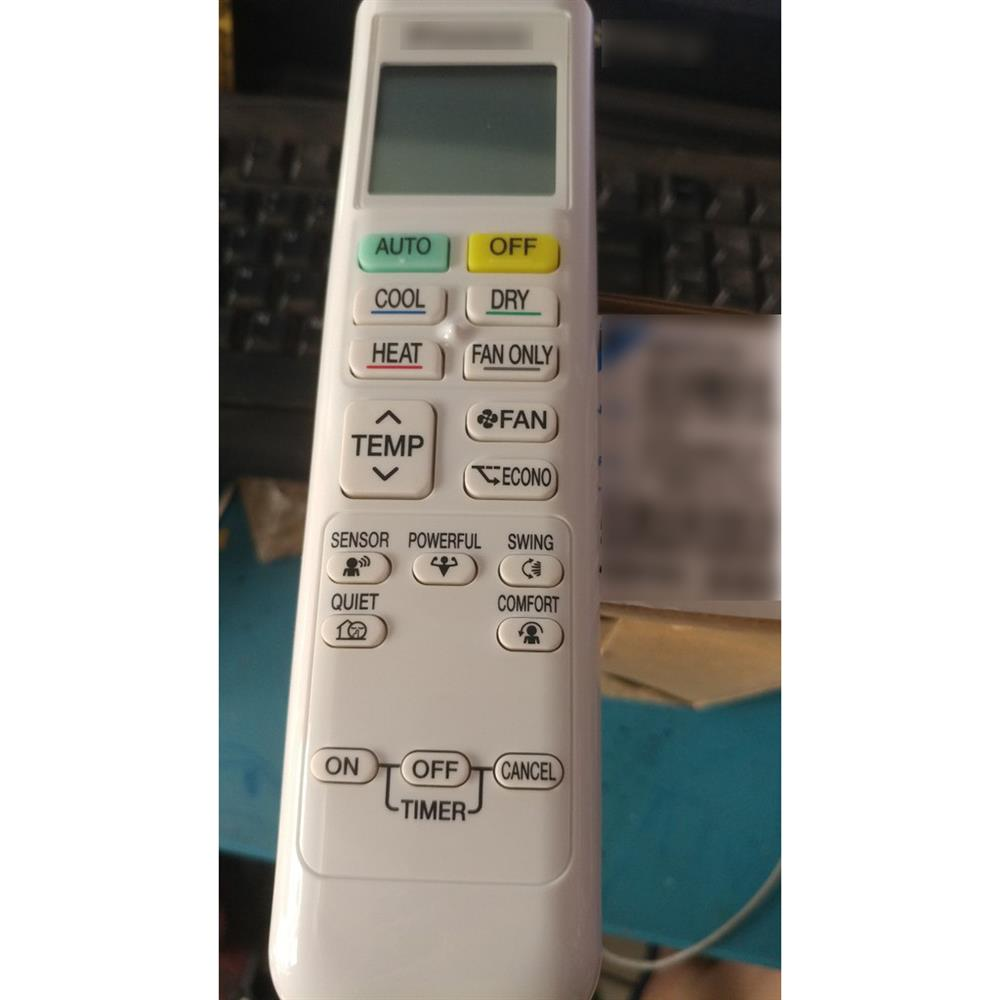 Bạn muốn dùng điều hòa nhưng sợ tốn kém? Bấm ngay nút này trên điều khiển từ xa để tiết kiệm 25% tiền điện mà phòng vẫn mát cho đến bình minh-4