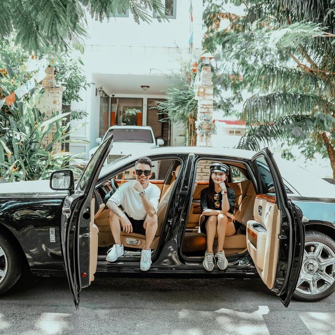 Biệt thự của đại gia Minh Nhựa: Mãn nhãn trước dàn siêu xe cực chất, rộng thế nhưng vẫn thiếu chỗ để Rolls Royce-5