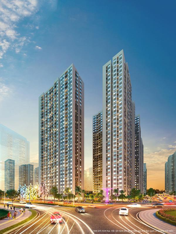 Lý do Vinhomes Smart City trở thành tâm điểm đầu tư-1