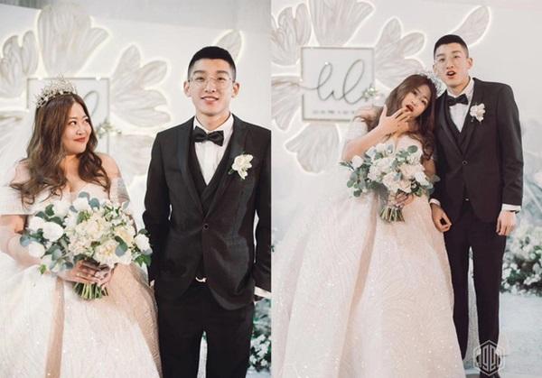 Cặp đôi đũa lệch nổi tiếng nhất Trung Quốc gây bão khắp nơi 2 năm trước giờ ra sao? Ngoại hình hiện tại của người vợ gây chú ý-3