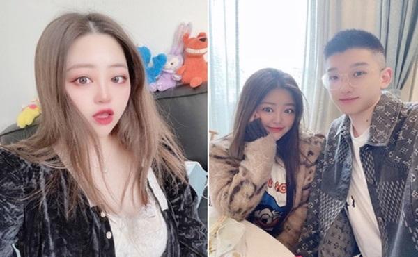 Cặp đôi đũa lệch nổi tiếng nhất Trung Quốc gây bão khắp nơi 2 năm trước giờ ra sao? Ngoại hình hiện tại của người vợ gây chú ý-5