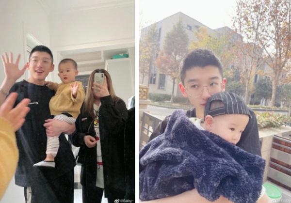 Cặp đôi đũa lệch nổi tiếng nhất Trung Quốc gây bão khắp nơi 2 năm trước giờ ra sao? Ngoại hình hiện tại của người vợ gây chú ý-11