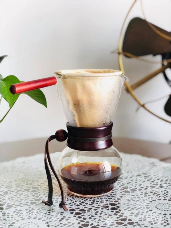 Bật mí cách pha cà phê ngon, chinh phục chị em sành uốngnhư đại úy Ri Jung Hyuk trong Hạ cánh nơi anh-8