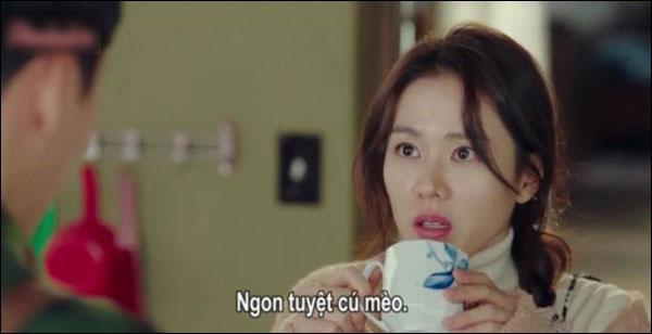 Bật mí cách pha cà phê ngon, chinh phục chị em sành uốngnhư đại úy Ri Jung Hyuk trong Hạ cánh nơi anh-5