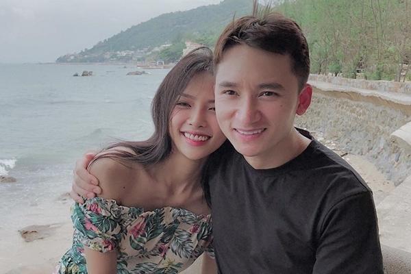 Vợ trẻ sắp cưới của Phan Mạnh Quỳnh là ai?-1