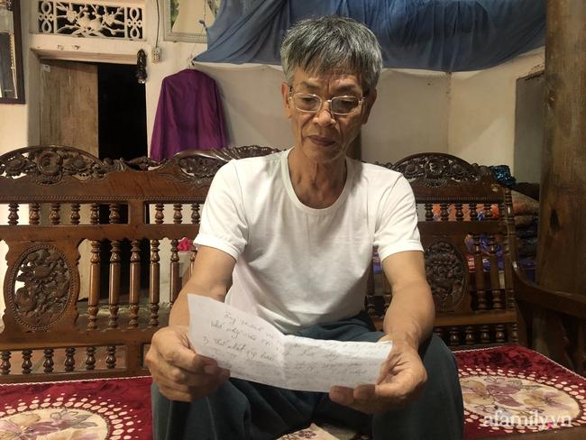 Vụ 2 vợ chồng lần lượt mất tích bí ẩn ở Thanh Hóa: Người vợ gửi thư cho anh chồng với nội dung tôi sẽ bóp cổ từng người một-2