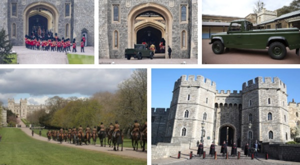 Quyết định tinh tế của Nữ hoàng Anh trước khi tang lễ Hoàng tế Philip được cử hành: Không chỉ giữ thể diện cho Harry mà còn tránh tạo ra drama-4