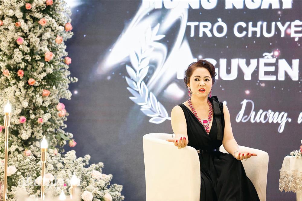 Bà Phương Hằng - vợ ông Dũng lò vôi chỉ đích danh nghệ sĩ Hoài Linh, thẳng thắn nhắn nhủ Trang Khàn-3