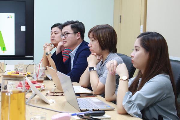 FSOFT 'bắt tay' iSMART Edtech đào tạo tiếng Anh cho nhân viên-2