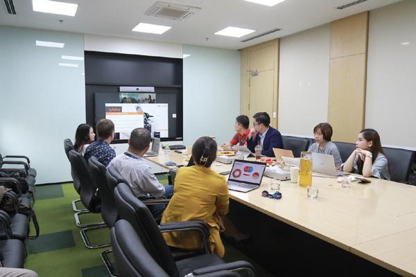 FSOFT 'bắt tay' iSMART Edtech đào tạo tiếng Anh cho nhân viên-3