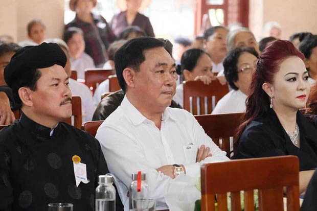 Vợ ông Dũng lò vôi bị phạt 7,5 triệu đồng vì xúc phạm Chủ tịch UBND tỉnh Bình Thuận-1