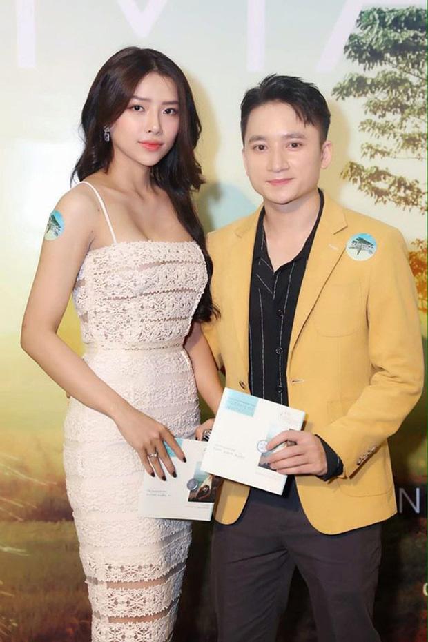 5 năm yêu của Phan Mạnh Quỳnh và vợ hot girl: Từng bịhoài nghi đến màn cầu hôn gây sốt, chàng cưng nàng số 1 thấy mà ghen!-5
