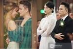 5 năm yêu của Phan Mạnh Quỳnh và vợ hot girl: Từng bịhoài nghi đến màn cầu hôn gây sốt, chàng cưng nàng số 1 thấy mà ghen!