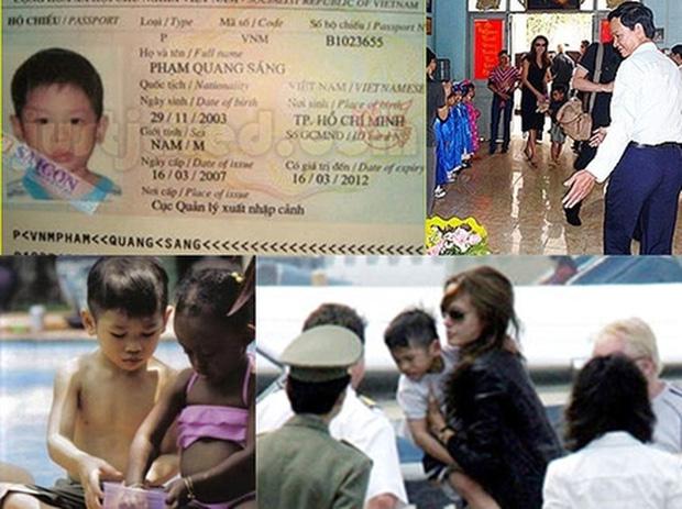 14 năm sau khi được Angelina nhận nuôi, cuộc sống của Pax Thiên tại Mỹ ở tuổi 17 ra sao?-1