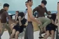 Công bố kết luận giám định thương tích 2 thiếu niên bị bảo vệ dân phố đánh tại trường THCS Nguyễn Văn Tố