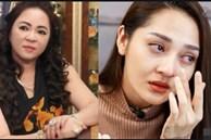 """Ca sĩ Bảo Anh gửi lời nhắn tới bà Phương Hằng - vợ ông Dũng """"lò vôi"""": Cũng hơi buồn vì mình nằm trong số 'bọn nghệ sĩ' nhưng tôi cảm thông cho một người phụ nữ đang chịu nhiều tổn thương!"""