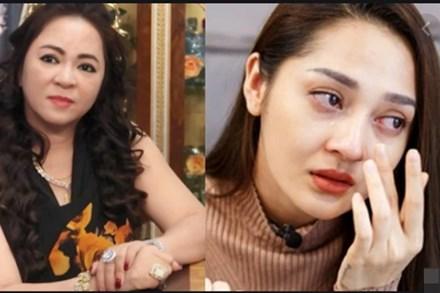 """Ca sĩ Bảo Anh gửi lời nhắn tới bà Phương Hằng - vợ ông Dũng """"lò vôi"""": Cũng hơi buồn vì mình nằm trong số"""