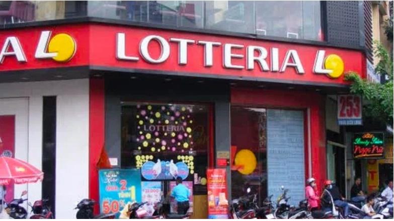 Lotteria Việt Nam sắp đóng cửa?-1