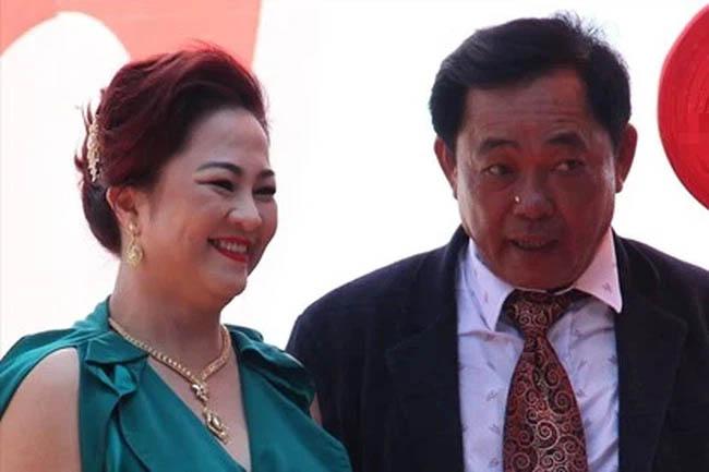 Vụ bà Nguyễn Phương Hằng bị phạt vì xúc phạm uy tín Chủ tịch UBND tỉnh Bình Thuận: Ông Dũng lò vôi lên tiếng bảo vệ vợ-1