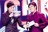"""Con trai danh hài Hoài Linh bất ngờ đăng dòng trạng thái """"bóng gió"""" người không tiện nhắc tên: 'Giàu phải sang nữa nhé chị'"""