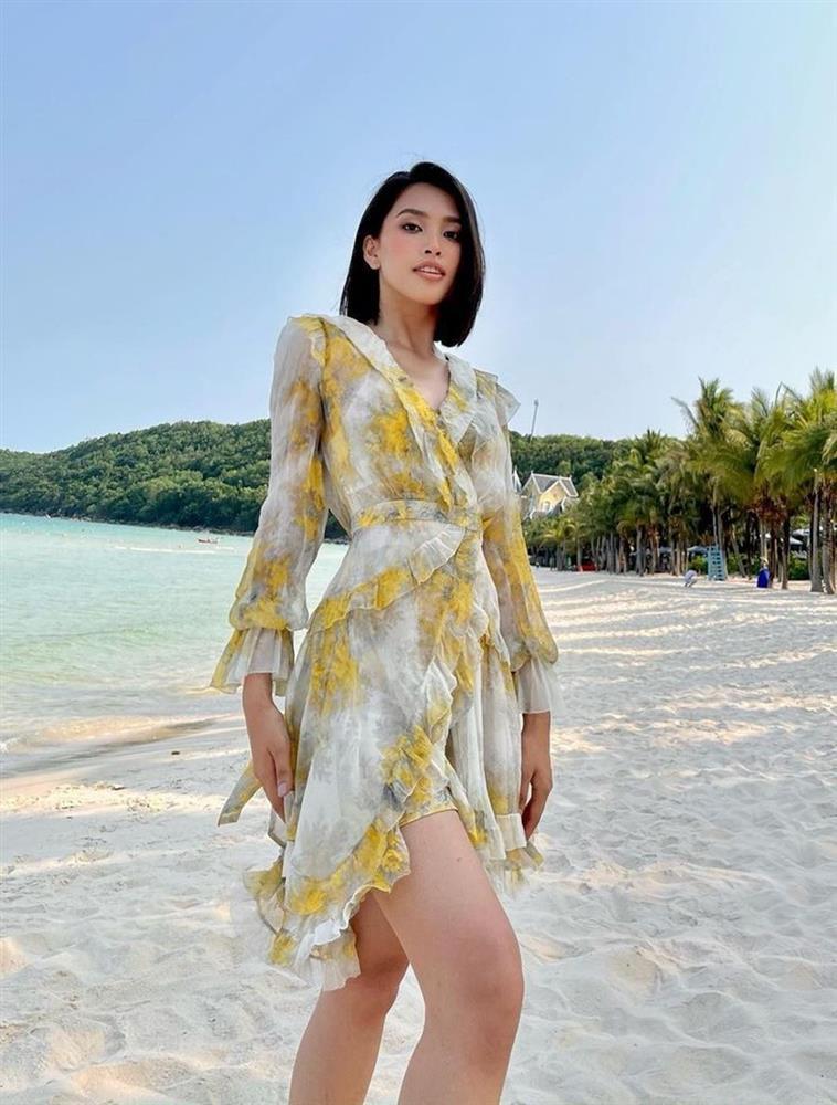 Loạt gợi ý diện váy hoa xinh lịm tim từ dàn sao Việt - Hàn, ngắm rồi bạn sẽ muốn áp dụng ngay và luôn-12
