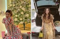 Loạt gợi ý diện váy hoa xinh lịm tim từ dàn sao Việt - Hàn, ngắm rồi bạn sẽ muốn áp dụng ngay và luôn