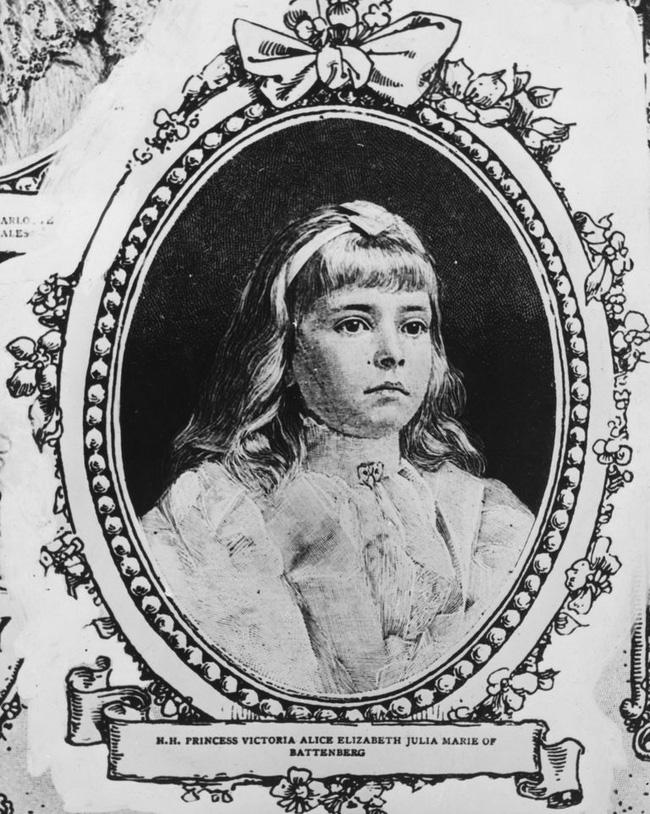 Chuyện ít biết về mẹ ruột Hoàng tế Philip: Bị câm điếc bẩm sinh, phát bệnh tâm thần vì lý do bí ẩn và cái chết thanh thản trong cung điện-1